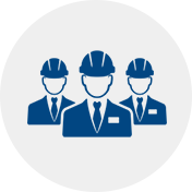 Required skilled engineers